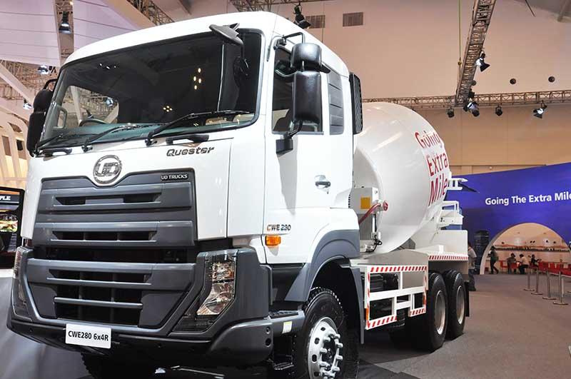 UD Truck – GAIKINDO