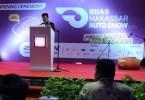 Sambutan Perwakilan H Syahrul Yasin Limpo, Gubernur Sulawesi Selatan