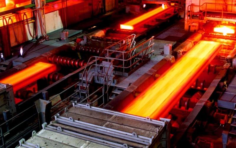 Jepang Masuk, Krakatau Steel kini Sanggup Membuat Baja ...
