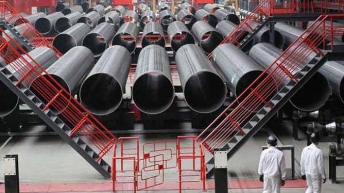 PUPR dukung penguatan industri baja nasional