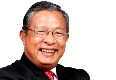 Menteri Koordinator Bidang Perekonomian Darmin Nasution, Foto: http://suaramuhammadiyah.com/
