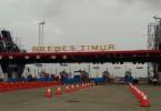 Gerbang Tol Brebes Timur Foto: liputan6.com