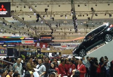 Leader Auto Sales >> Indonesia S Car Market Tough Top Selling Brands Preparing